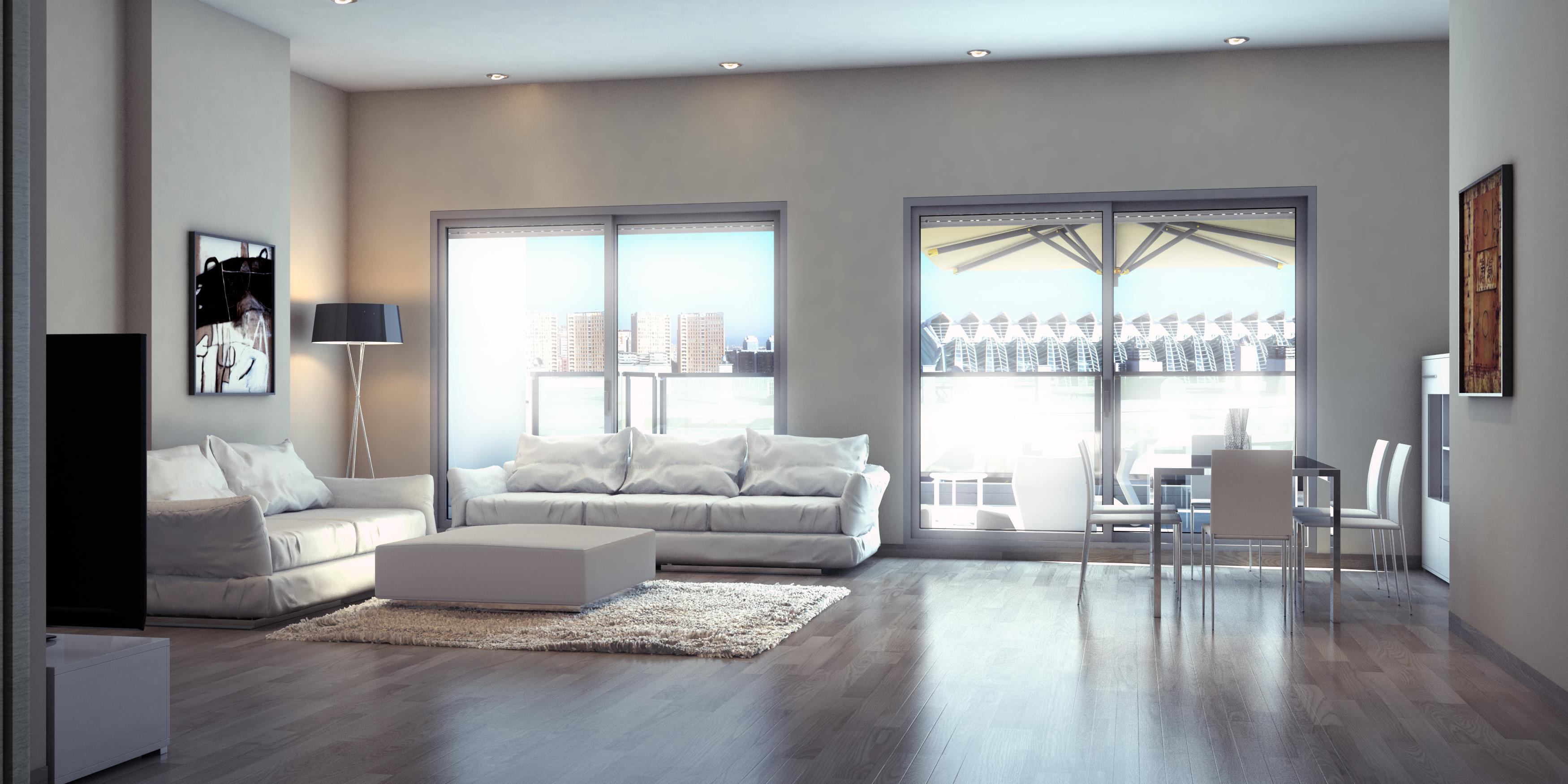 Infografia 3D_Interior_salon