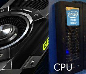 Render GPU