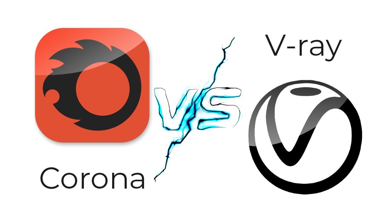 Corona Versus Vray